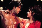STAYING ALIVE, John Travolta, Finola Hughes, 1983, (c) Paramount